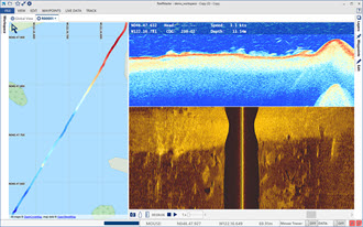 Sonar Viewer